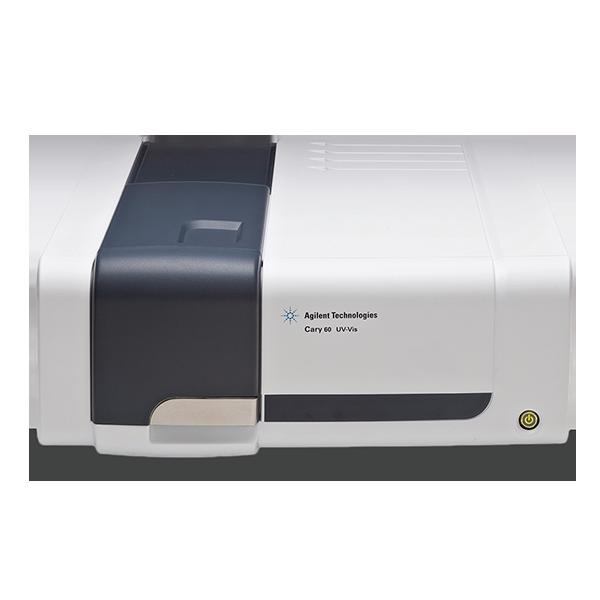 Agilent Cary 60 UV-Vis Spectrometer