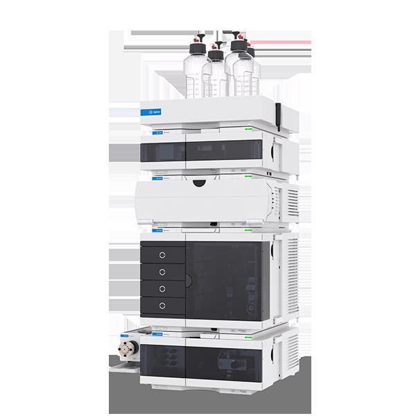 Agilent 1260 Infinity II Multi-Method System