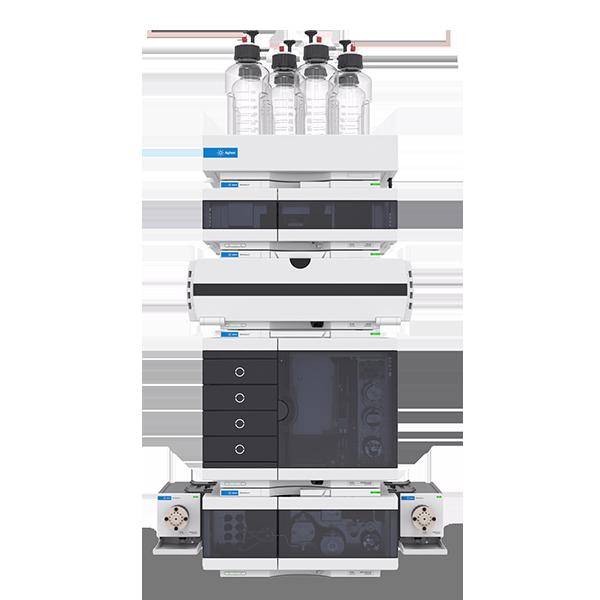 Agilent 1290 Infinity II Multi-Method System