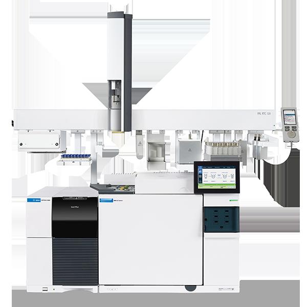 Agilent PAL 3 Robotic Sampler