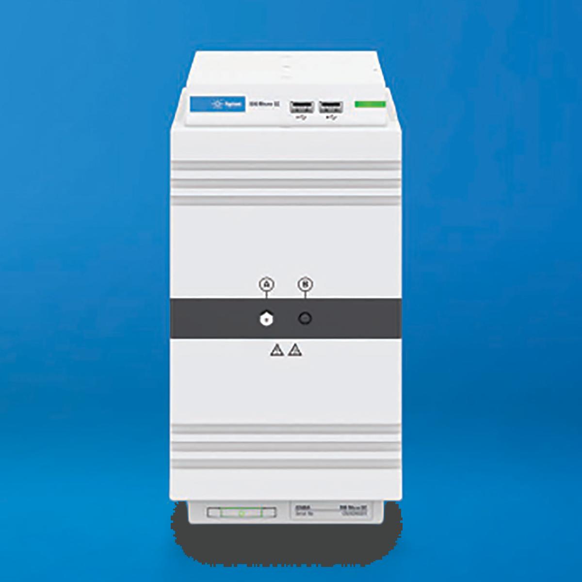 Agilent 990 Micro GC