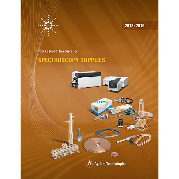 ICP-OES Supplies
