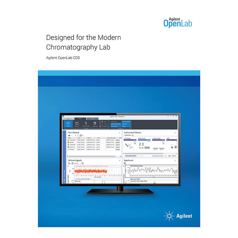 Chromatography Data Systems