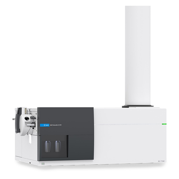Agilent 6545 LC/Q-TOF