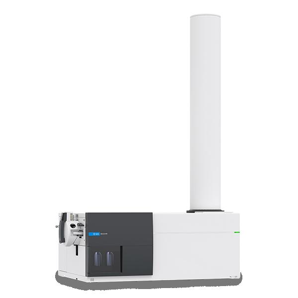Agilent 6546 LC/Q-TOF