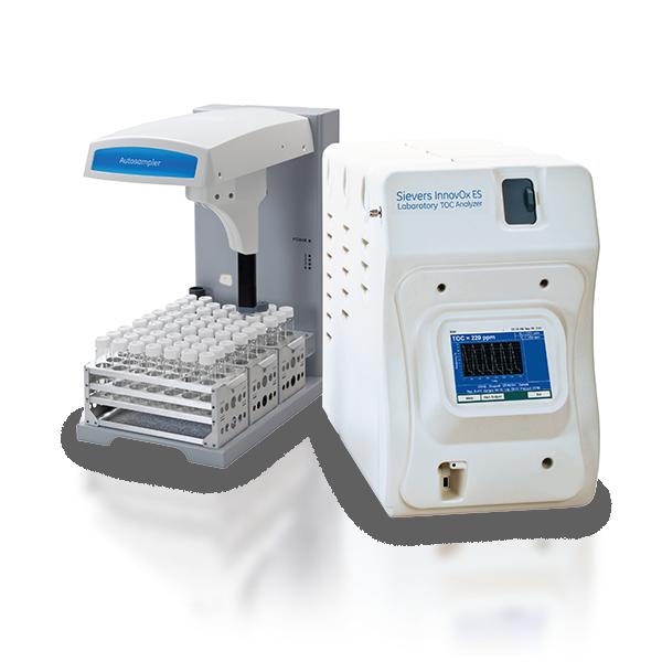 Sievers InnovOx ES Laboratory TOC Analyzer