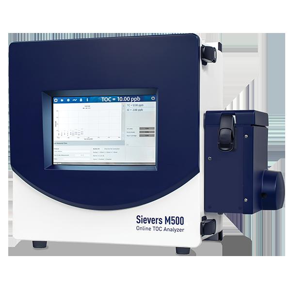 Sievers M500 Online TOC Analyzer