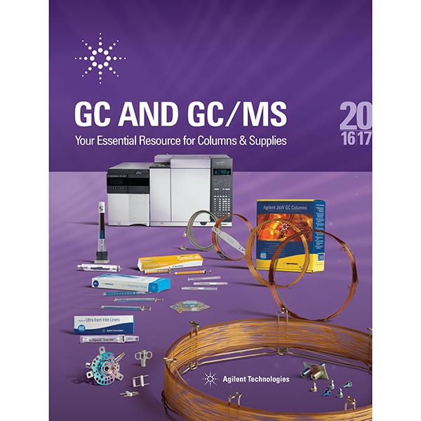 GC & GCMS Supplies
