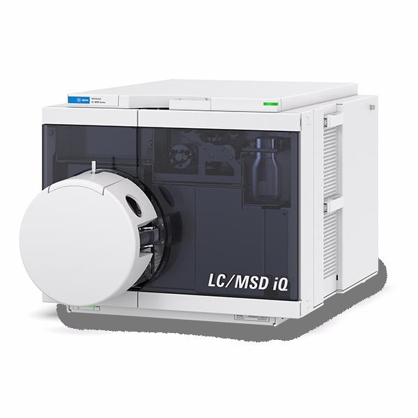 Agilent LC/MSD iQ